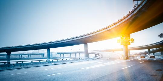 Beyond the road: Logistics and mobility in 2030