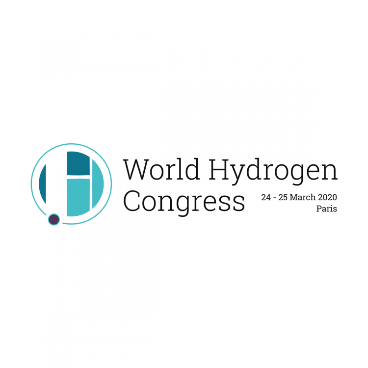World Hydrogen Congress 2020 Paris