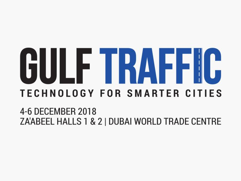 Gulf Traffic - Technology for Smarter Cities